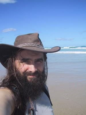 Alan in Australia