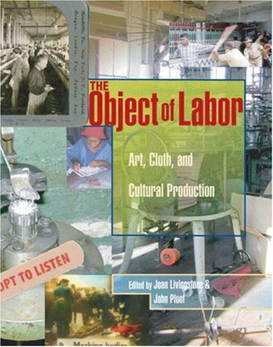 The Object of Labout - cover image
