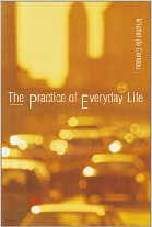 The Practice of Everyday Life (cover image)