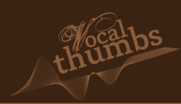 Vocal Thumbs logo